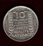 10 Francs Turin 1930 - K. 10 Francs