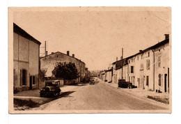 CPA - VOID - Rue De Strasbourg - Altri Comuni