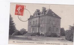 [44] Loire Atlantique Carquefou Château De La Fleuryais - Carquefou