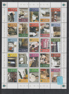 Vatikan  Postfrisch  **    Gültige Briefmarken  MiNr. 1429-1453 - Sin Clasificación