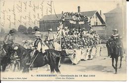 88 - Vosges - - Remiremont