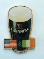 PIN'S BIERE GUINNESS - Bière