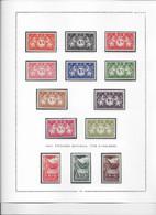 Guyane - Collection Vendue Page Par Page - Neuf ** Sans Charnière - TB - Nuovi