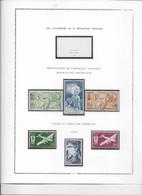 Guyane Poste Aérienne - Collection Vendue Page Par Page - Neuf ** Sans Charnière - TB - Nuovi