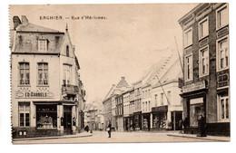 Enghien: Rue D'Hérinnes - Edingen