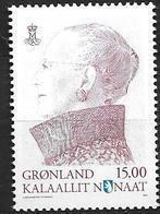 Groënland 2019, N° 799 Neuf Reine Margrethe - Unused Stamps