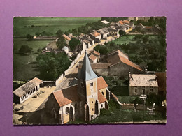 52      CPSM   JONCHERY   L'Eglise      Bon état - Sonstige Gemeinden