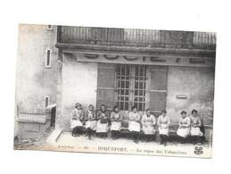 11943 - 12 - ROQUEFORT :Le Repos Des Cabanières, - Roquefort