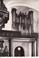 St Etienne Les Orgues De Notre Dame Oeuvre De Callinet - Saint Etienne