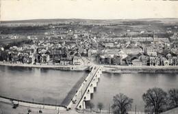 NAMUR-CITADELLE: Panorama Vers Jambes - Namur