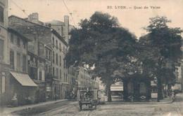 H0302 - LYON - Quai De Vaise - Lyon 9