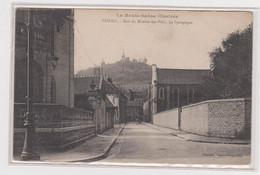 70    VESOUL ****Rue Du Moulin Des Près   **la Synagogue*** - Vesoul