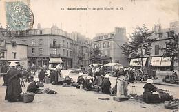 SAINT BRIEUC - Le Petit Marché - Très Bon état - Saint-Brieuc