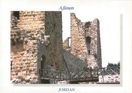 (JORDAN) AJLOUN - New Postcard - Jordan