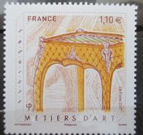France 2017 5197 Metier ébéniste Neuf - Nuovi
