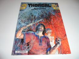 EO THORGAL TOME 24/ ARACHNEA/ TBE - Thorgal