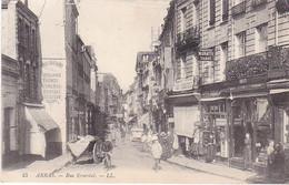 VILSEPT20-  ARRAS  DANS LE PAS DE CALAI  RUE ERNENSTAL     CPA  CIRCULEE - Arras