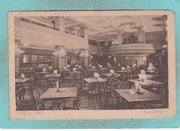 Small Postcard Of Inside Handelshof,Koln, Cologne, North Rhine-Westphalia, Germany,Y127. - Koeln