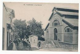 TLEMCEN - N° 30 - LE MARCHE - Tlemcen