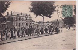 VERVINS(ECOLE) - Vervins