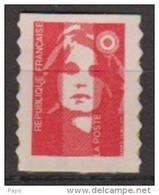 1994-N°7a**(2874a)  MARIANNE DU BICENTENAIRE.TYPE II  ISSU DU CARNET 2874C9 - Luchtpost