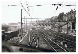 Liège. Guillemins - Liege