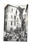 11948 - 12 - ROQUEFORT : La Sortie Des  Cabanières - Roquefort