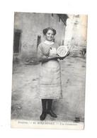 11948 - 12 - ROQUEFORT : Une Cabanière - Roquefort