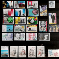 Heel Veel Zegels Nederland Postfris / MNH/ Neuf Sans Charniere - Collections
