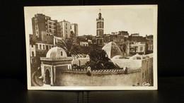 ALGERIE, ORAN, MOSQUEE DU PACHA RUE PHILIPPE - Oran