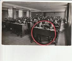 Lanaeken / Lanaken : Missieschool --- Aan De Studie - Lanaken