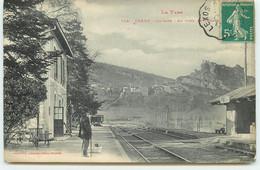 PENNE - La Gare - Au Fond Le Village - Other Municipalities