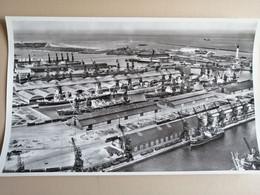 -Le Port De Dunkerque(Nord)- - Lugares