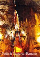 39 - Baume Les Messieurs - Grotte - Baume-les-Messieurs