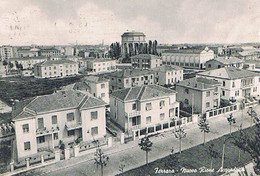 FERRARA - NUOVO RIONE ACQUEDOTTO - 1956 - Ferrara