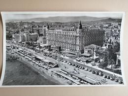 -Les Grands Hôtels De La Cote D'azur-Le Carlton-Cannes(Alpes Maritimes) - Places