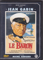 """Le Baron De L'Ecluse"" Avec  Jean GABIN  AUDIARD  Collection René Château - Classic"