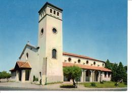 64 Pyrénées-Atlantiques Hendaye Chapelle Sainte Anne Religion Croyance Batiment Edifice Patrimoine Histoire - Hendaye