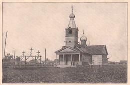 25377Baranowitschi, Russische Kirche. – 7-10- 1917. - Weißrussland