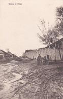 253721Pinsk, Strasse In Pinsk. (15-7-1916) - Weißrussland