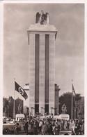 253734Exposition Internationale Paris 1937. Pavillon De Allemand.(see Corners) - Ausstellungen