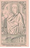 Soleilmont, Châtelet, Fleurus Et Biesme, Notre-Dame De Rome - Imágenes Religiosas