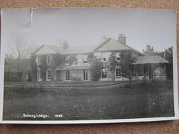 Bolney Lodge, Sussex (RP) - Sonstige