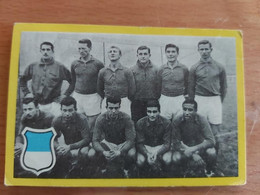 Equipe National De France - Trading Cards