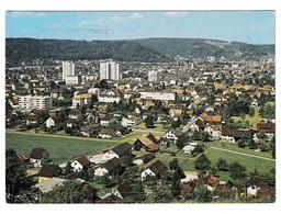 Wettingen Postcard Posted 1964 B210201 - AG Argovia