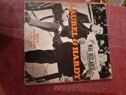 Charles Barr Laurel & Hardy Studio Vista Mauvais Etat - Films