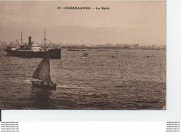 Maroc-Casablanca- La Rade - Casablanca