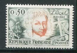 FRANCE- Y&T N°1344- Neuf Sans Charnière ** - Unused Stamps