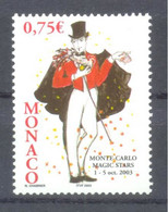 MONACO   (WER306) - Circo