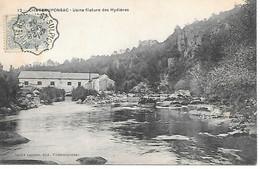 P/1       87    Chateauponsac        Usine Filature Des Hydiéres - Chateauponsac